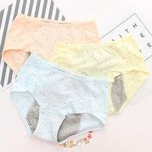 Wasteheart Women Fashion Pink Blue Cotton Lace Bow High Waist Panties Underwear Lingerie Briefs 3 Piece Color Plus Size