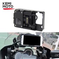 Phone Holder Motorcycle for BMW R1200GS LC Adventure GPS Bracket for R1200GS adv for Honda Africa Twin CRF1000L
