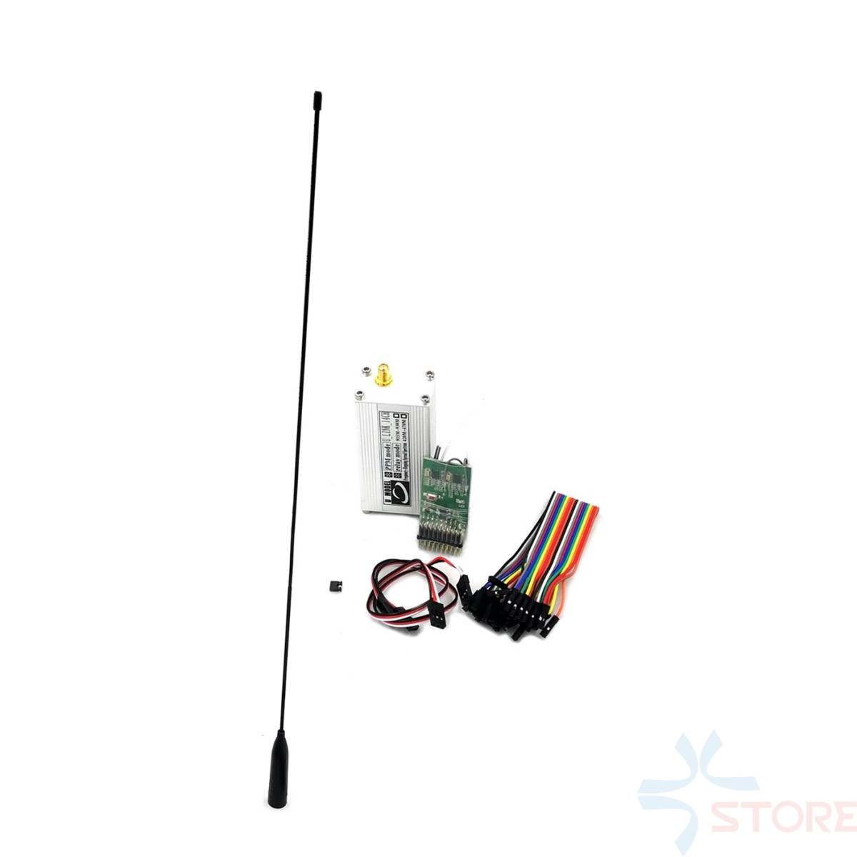64km Ulink433 433mhz Fpv Long Range Lnb Extended Range Remote Controller System Transmitter