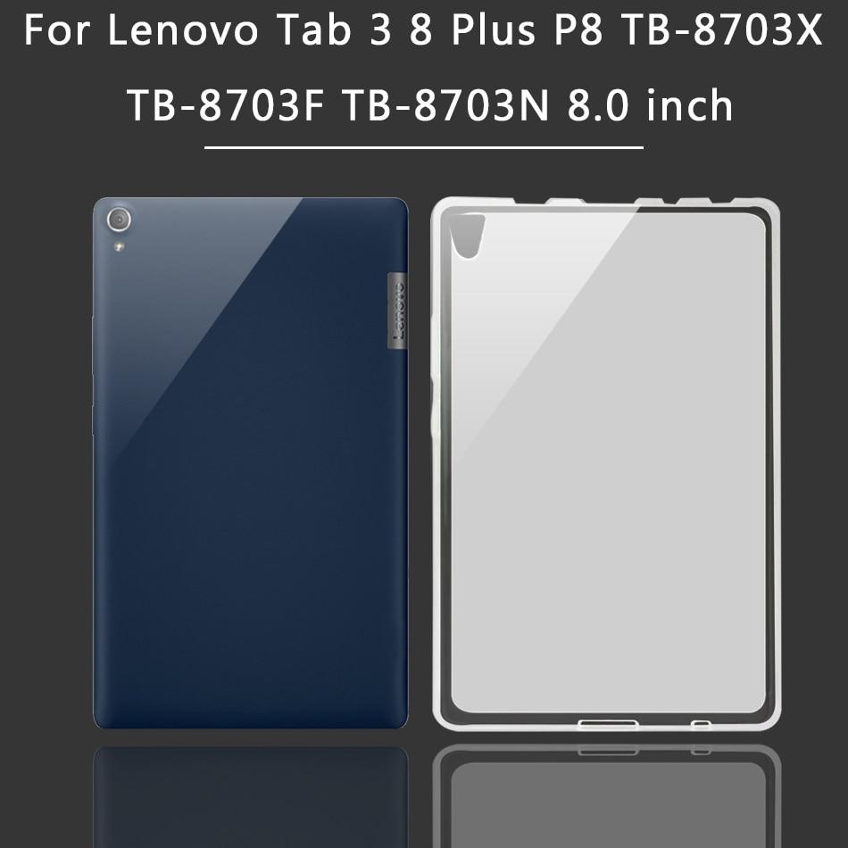 Lenovo Tab3 8plus