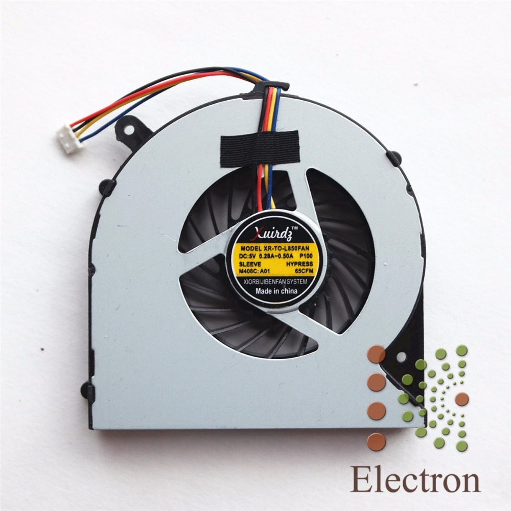 New Cpu Cooling Fan For Toshiba Satellite C850 C850d C855 C855d L850 Keyboard Satelite L850d L855 L855d C870 Warranty 90 Days Package Includ 1pc X Aeproduct