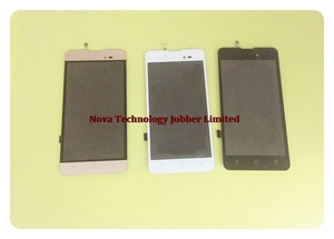 Image 3 - Wyieno For BQ 5035 BQ5035 BQS5035 Velvet LCD Display Screen with Touch Screen Digitizer Sensor Full assembly + tracking