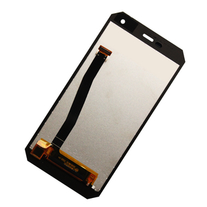 Image 5 - DEXP Ixion P350 Tundra écran LCD + écran tactile assemblée 100% Original testé numériseur panneau de verre remplacement pour P350