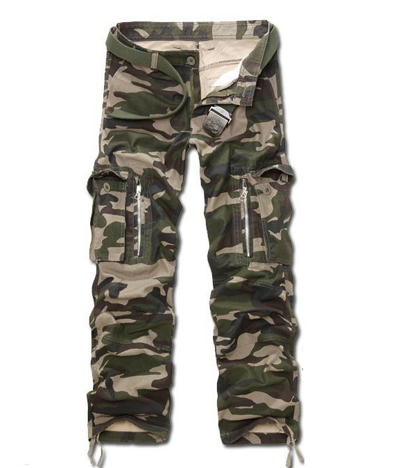 Compare Prices on Light Cargo Pants- Online Shopping/Buy Low Price ...