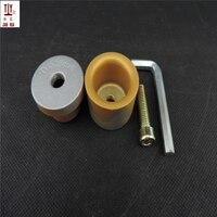 Frete grátis Ferramenta Encanador 25mm peso 68g peças da soldadura de soldadura da tubulação ppr máquina cabeças máquina de soldar tubos