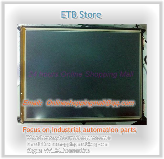 New Original EA7 T15C-C touch screen new ea7 s6c rc touch screen