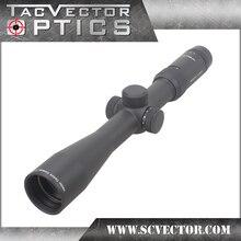 Vektoroptik Forester 2-10×40 IR Zielfernrohr Super Hellen Klaren Randlosen Bild Hohe Quingity 30mm Rilfescope für Jagd Schießen