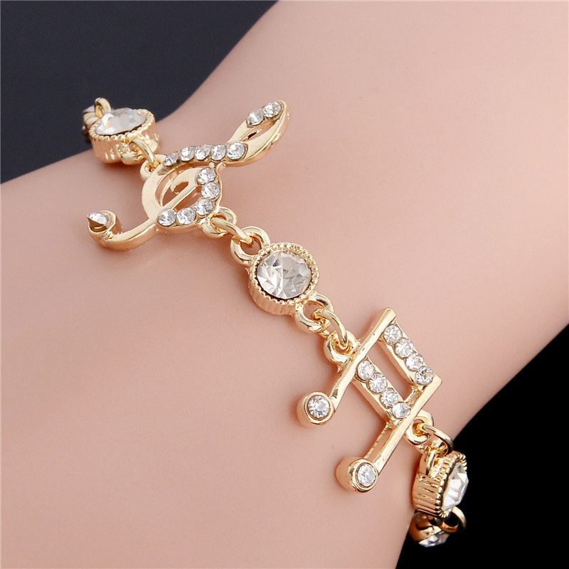 Atreus Bracelet Female 8 Designs Gold Color Australia ...