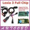 A+Quality Good Board Lexia3 Full Set Serial 921815C Diagbox V7.56 Lexia 3 V47 PP2000 V24 Full Chip for Auto DiagnostIc Tool