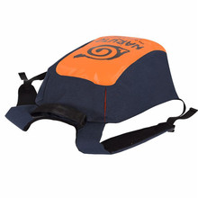 Naruto Backpack Bag Anti Theft Student Book Bag 14 Inch Laptop (4 colors)