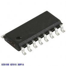 (10pcs/lot in stock) U2010B U2010 SOP16 original authentic can pay