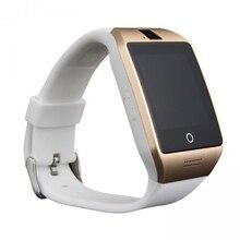 Original Apro Bluetooth Smart Watch Smartwatch Eingebaute 8 GB Tf-karte Unterstützung NFC Sim-karte Kamera Uhr Telefon Für iPhone/Android