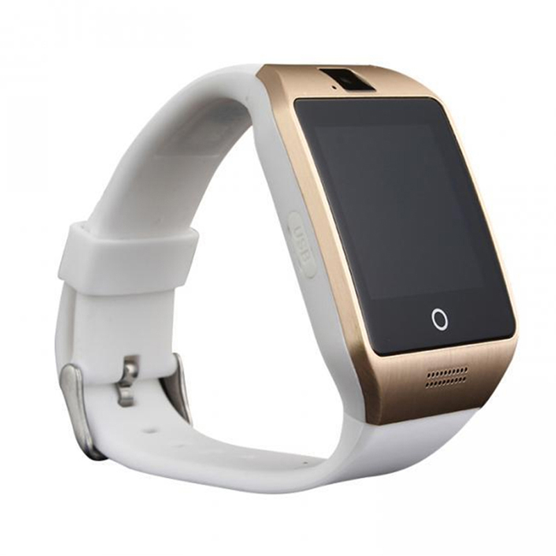 Original Apro Bluetooth font b Smart b font font b Watch b font Smartwatch Built in