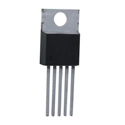 5 pçs/lote LM2577T-ADJ lm2577t lm2577 to-220-line interruptor regulador de tensão ajustável novo original em estoque
