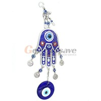 Turkish Blue Eye 13.8