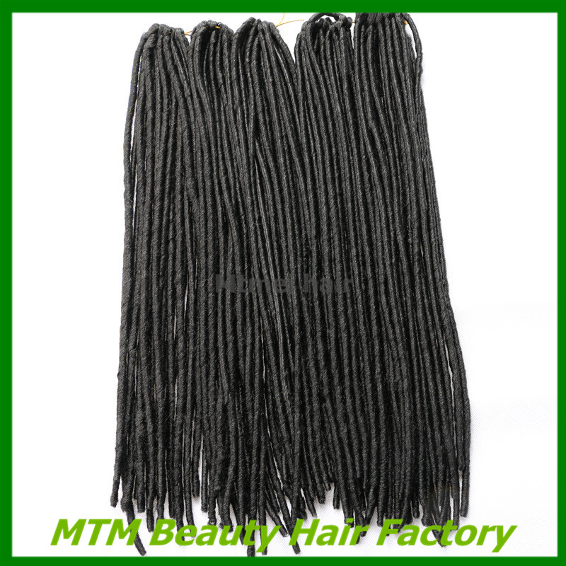 Popular Black Dreads-Buy Cheap Black Dreads lots from