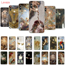 Lavaza Palace of Versailles Hard Case for Huawei Mate 10 20 P9 P10 P20 Lite Pro P smart Honor 8X Cover