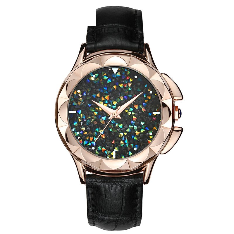 Women Watches Brand Fashion quartz-watch Women's Wristwatch Clock Relojes Mujer Dress Ladies Watch Business Montre Femme tezer ladies fashion quartz watch women leather casual dress watches rose gold crystal relojes mujer montre femme ab2004