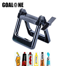 GOALONE Plastic Toothpaste Tube Squeezer Tooth Paste Dispens
