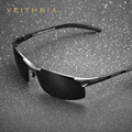 New alumínio óculos polarizados dos homens óculos de sol do esporte ao ar livre óculos de sol eyewear acessório dos homens de condução espelho sol vidro oculos de sol es