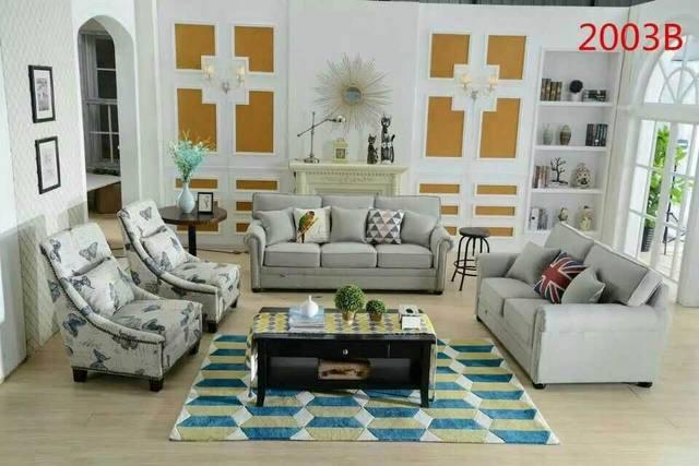 Más nuevo Muebles para el hogar europeo estilo americano moderno ...
