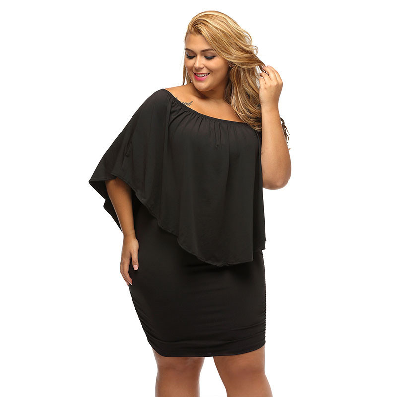 With Womens plus size sexy clothing something