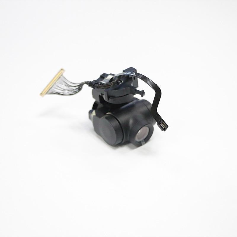 100% оригинал DJI Mavic Air Gimbal Camera w/гибкий кабель передачи для DJI Mavic Air Gimbal Camera Lens Запасная часть