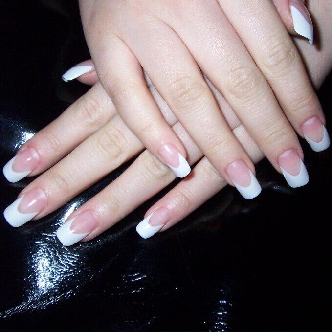 Gel Len 8ml Nail Polish UV LED Soak Off Hot Sale 6pcs Lot In From Beauty Health On Aliexpress