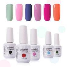Traditional Arte Clavo 220 Colors 15ml Choose Any 1 Color UV