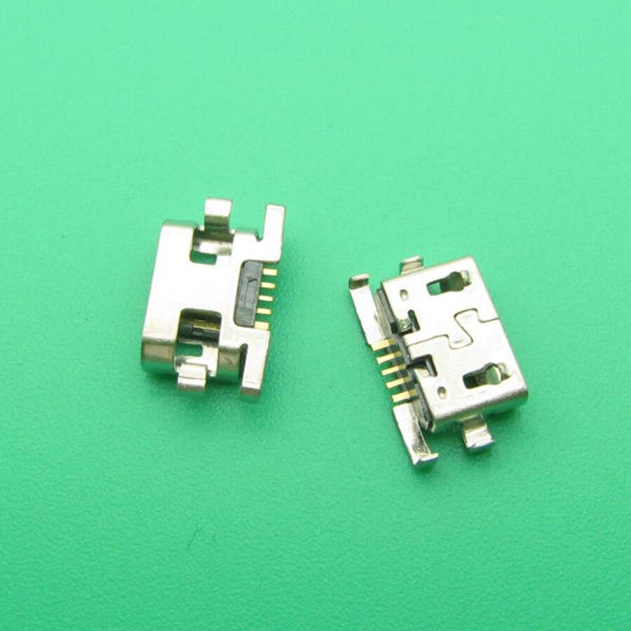10pcs/lot For Motorola Moto G2 G+1 XT1063 XT1064 XT1068 XT1069 Micro Mini USB Charger Charging Jack Socket Connector Dock Port