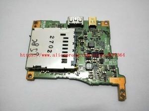 Image 2 - Oryginalny p510 płyta główna płyta główna dla nikon p510 płyta główna p510 główne kamera pokładowa naprawa części