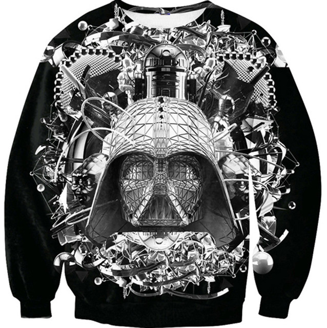 Star Wars Men Sweatshirt – Dark Empire