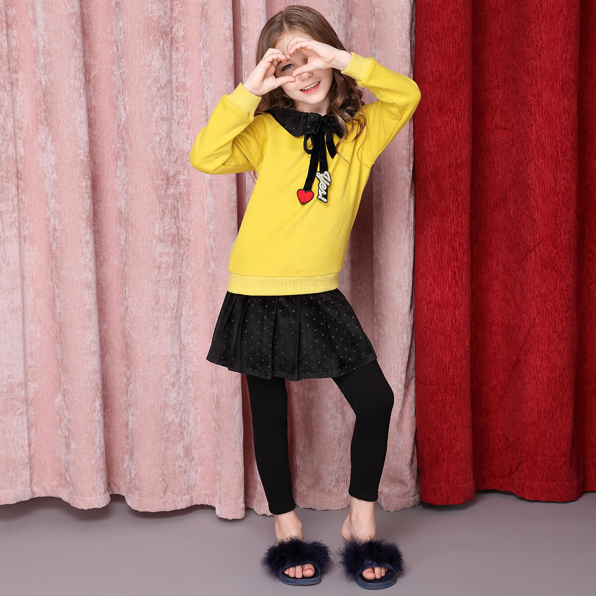 Baby girl collar training body suit 2018 autumn suit new fashion pleated skirt pants two pieces dhl ems 2 lots 1pc new schneider xs4p18pa340l1 a2