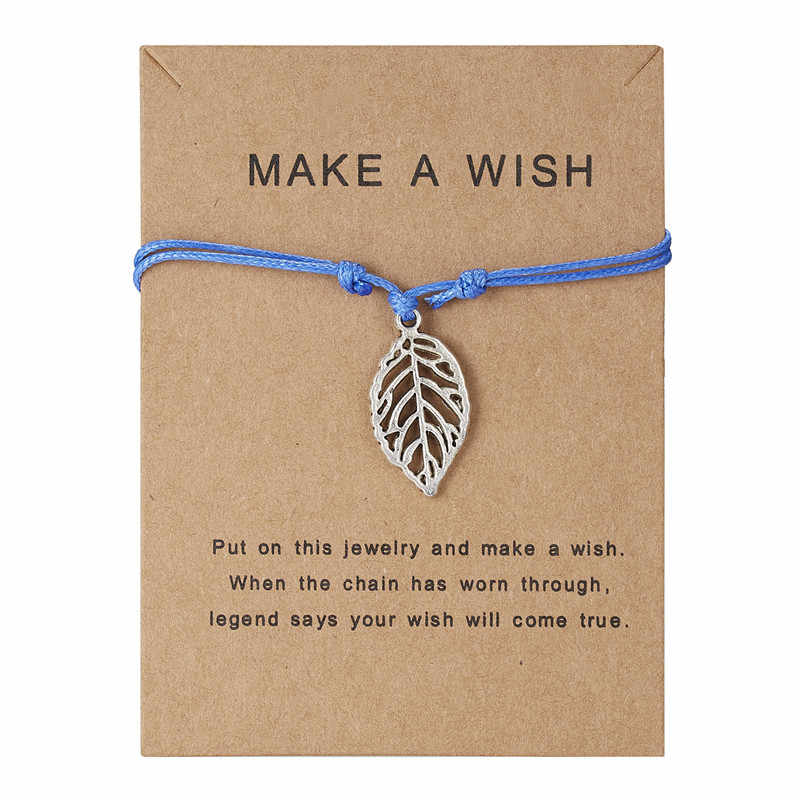 Ptak pszczoła stopa dziecka ręcznie liście palmowe serce żółwiem morskim plaża regulowane bransoletki srebrne Charms kobiety mężczyźni chłopcy biżuteria dziewczęca