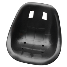 Saddle Replacement Car Seat for Drift Trike Racing Balancing Vehicle Go Kart auto product