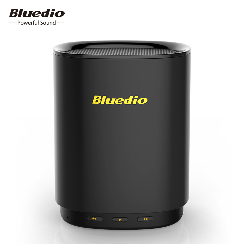 Bluedio TS-5 Mini Bluetooth Lautsprecher tragbare Drahtlose lautsprecher mit Mikrofon lautsprecher supprot Voice control