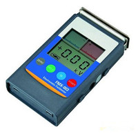 Hot Sale Professional Electrostatic Field Meter Handheld Electrostatic Tester Digital Infrared Voltage Electrostatic Field Meter