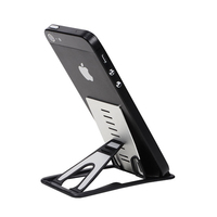 10pcs Universal Adjustable Foldable Cell Phone Tablet Desk Stand Holder Smartphone Mobile Phone Bracket For IPad