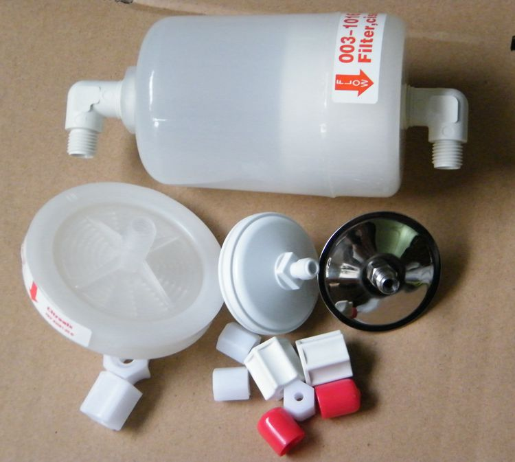 12 ensembles Citronix filtre kits CB-PG0219 avec DHL ou EMS gratuite pour Citronix Ci700 Ci580 Ci1000 Ci2000 Ci3500 cij imprimante