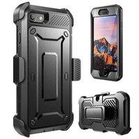 Voor iPhone 7 Plus 7 plus Case Supcase Eenhoorn Kever Pro serie Zware Robuuste Armor Telefoon Shockproof Achterkant Behuizing Case