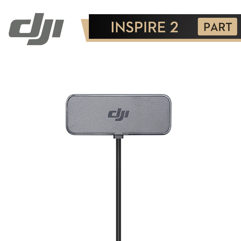 все цены на DJI Inspire 2 GPS Module for Remote Controller Inspire2 Information Positioning Original Accessories Part онлайн