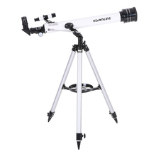 Visionking 70x6 210X HD Astronomical Telescope Monocular Spotting Scope Monocular Moon Bird Watching Refractor Space Telescope svbony sv13 spotting scope 20 60x zoom 80mm multi coated optics refractor 45 degree monocular telescope 49 long tripod f9314ab