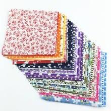 89e6980f3d0f 30 pezzi/lottp 10 centimetri x 10 centimetri di fascino confezione di  cotone tessuto patchwork