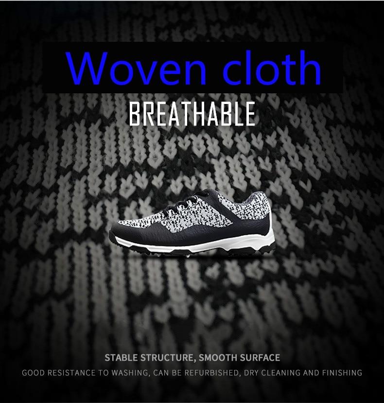 Athletic Shoes Formadores Dos Homens Ao Ar Livre Tamanho Da Ue 39-45