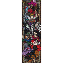 DIY Diamond Painting VILLAINS Stained Glass Full Kit 5D Embroidery Paint  Diamonds Paintings Home Decor