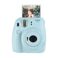 Film Camera Instant Colorful Photo Printer Fujifilm Instax Mini 9 Instant Camera Photo Camerain instant camera Pop up Lens
