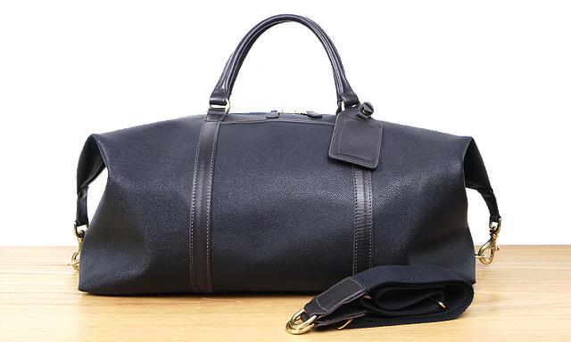 PVC grande saco de viagem dos homens LAN Frete grátis alta qualidade bolsa simples saco de viagem dos homens saco ocasional