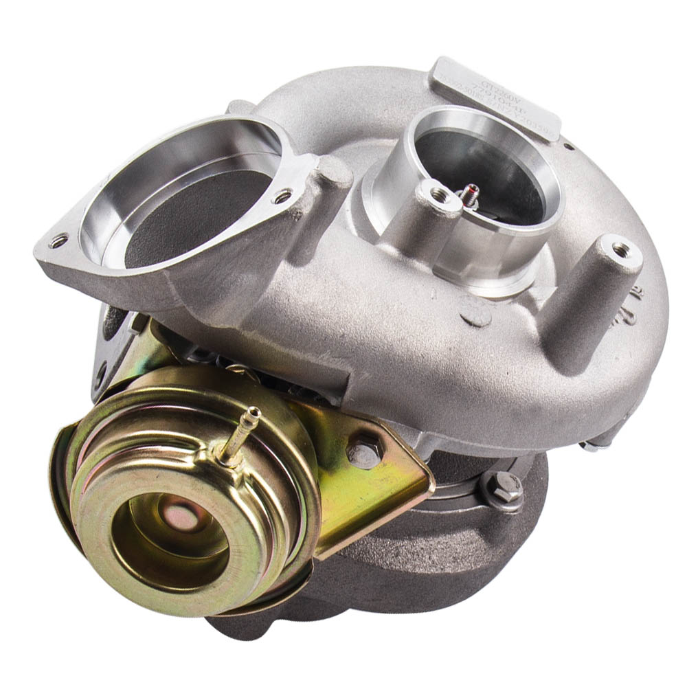 Xinyuchen  GT2260V Turbo Turbocharger For BMW X5 E53 3.0 D M57 TU 7791046M09 753392-5018S