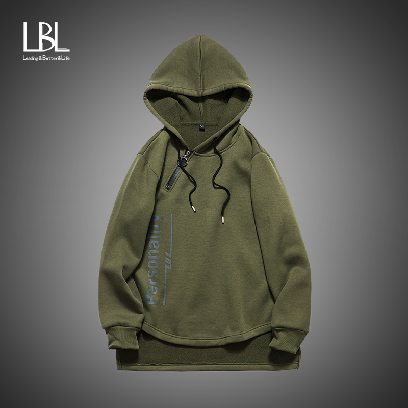 LBL Hoodies Men 2018 Autumn New Fashion Hoodies and Sweatshirts Brand Clothing LBL006 it will Be produced if it get more Likes