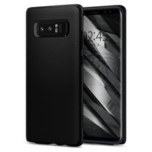 100% Original SGPSPIGEN Liquid Air Armor Case for Samsung Galaxy Note 8